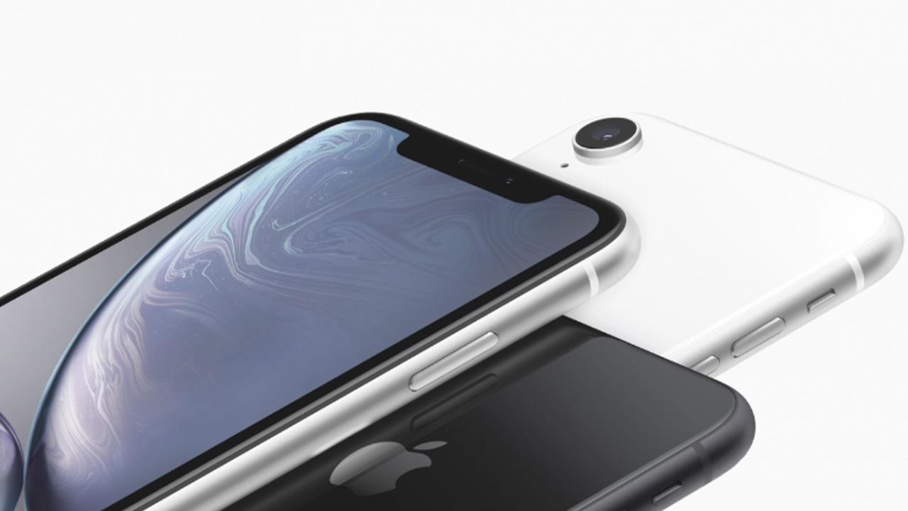 Ремонт Apple iPhone XR в Самаре